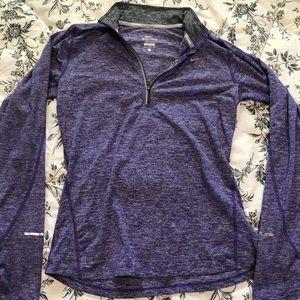 Woman's bike golf shirt